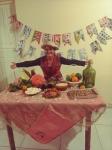 Festa Junina em casa foi o primeiro desafio da quarentena