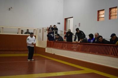 Reunião tratou de detalhes do Campeonato Municipal de Bocha