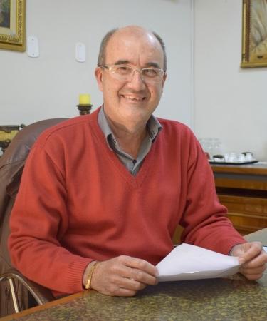 Prefeito Clovis participará do 39º Congresso de Municípios