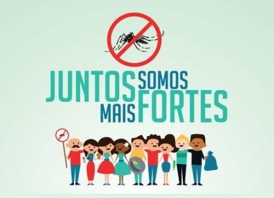 Nota da Secretaria da Saúde sobre o Aedes Aegypti