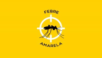 Secretaria da Saúde realizará censo vacinal da febre amarela