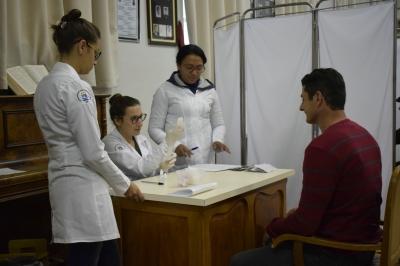 Dia D contra a Hepatite aconteceu na quarta