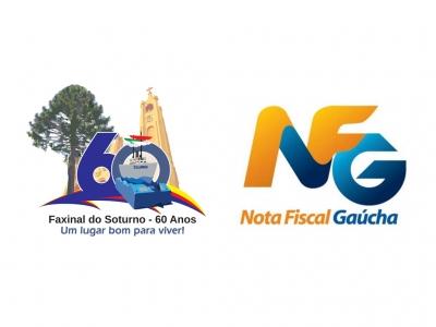Sorteados no Programa Nota Fiscal Gaúcha devem retirar prêmios na Prefeitura