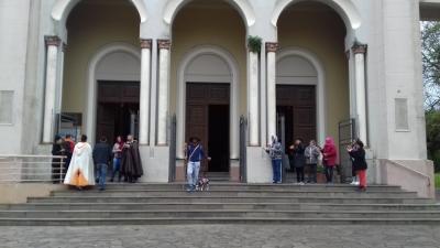 """Espetáculo """"Roque Santo e Peregrino"""" homenageará história do padroeiro de Faxinal do Soturno"""