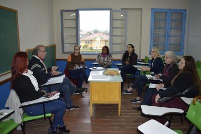 Conselho de Cultura esteve reunido na última sexta-feira (9)
