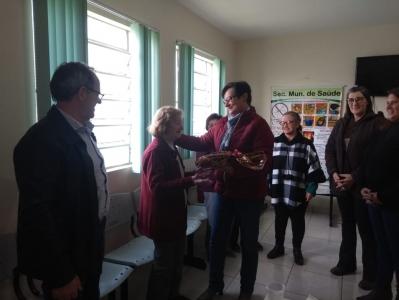 Conselho Municipal de Saúde realizou reunião