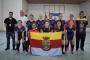 2º Torneio Interseleções de Futsal Feminino - Troféu Silésia Pinheiro Vendrusculo - 25/08/2019