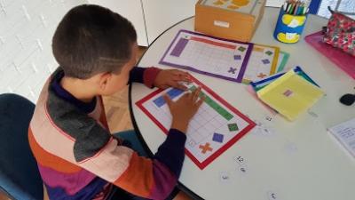 Faxinal do Soturno conta com atendimento especializado para alunos da rede municipal de ensino