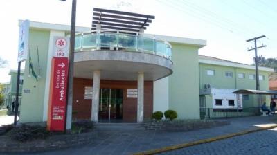 Hospital de Caridade São Roque recebe emenda do deputado Afonso Hamm (PP)