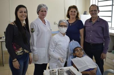 Dentista inicia atendimentos na Vila Verde Teto