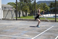 Olimpíada Municipal - Tênis - 16/11/2019