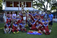 Final - Campeonato Municipal de Futebol de Campo - 17/11/2019