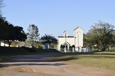 14ª Peregrinação em Honra a São Pio acontece neste domingo (24)