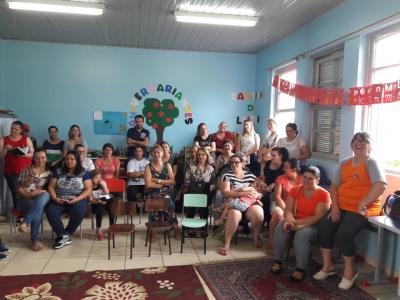 Escola Padre Pedro Copetti realizou Mostra Pedagógica