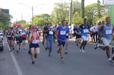 Cruzeiro é o campeão da 1ª Olimpíada Municipal