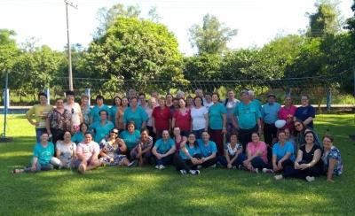 Grupo HiperDia realiza encontro de encerramento do ano