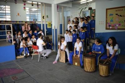 Cantatas natalinas do Ciranda e AABB Comunidade ocorrem na próxima semana