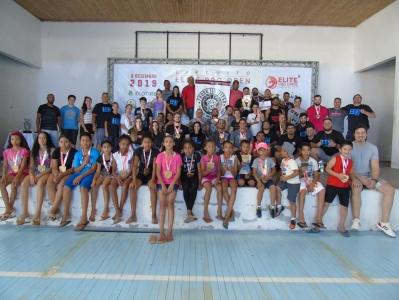 Projeto Jiu-Jitsu para Todos é destaque em competição regional