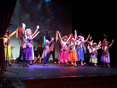 Intercâmbio de arte e cultura trará Ballet Mailen, de Buenos Aires, para Faxinal
