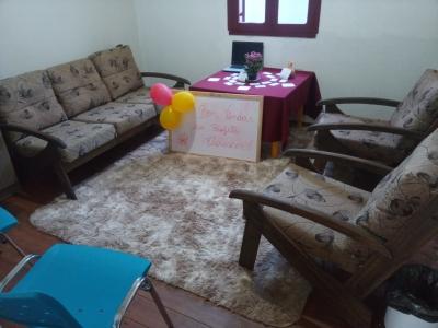 Projeto Florescer inicia atividades em Faxinal do Soturno