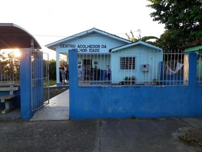 Antiga Escola Santo Antônio é cedida aos grupos de terceira idade