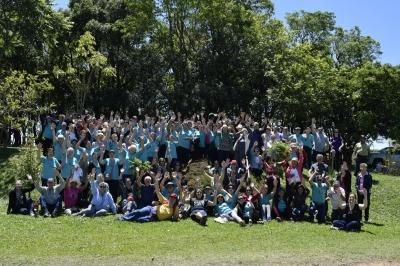 """Projeto """"Viva em Movimento"""" retoma atividades no dia 2 de março"""