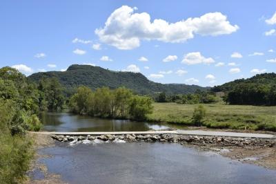 Concluída recuperação da barragem dos Montagner