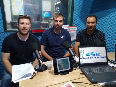 Faxinal e Nova Palma abrem o 51º Torneio Interseleções de Futebol