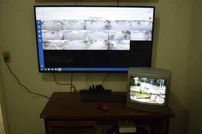 Sistema de videomonitoramento será inaugurado no dia 1º de julho