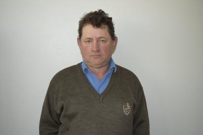 Gilceu Luiz Casarin é o novo secretário de Agricultura de Faxinal do Soturno