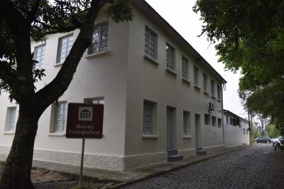 Museu Fotográfico recebe melhorias