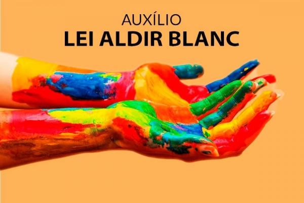 Inscrições abertas para a Lei de Emergência Cultural Aldir Blanc