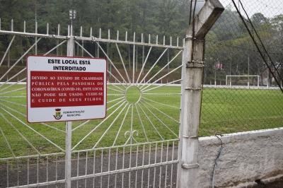 Prefeituras da região emitem nota sobre retorno das atividades esportivas