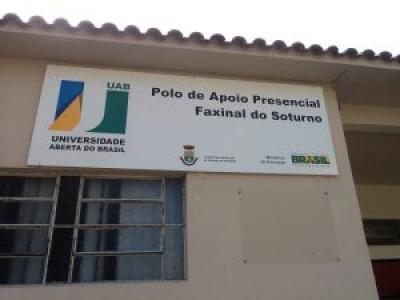 Polo UAB está com inscrições abertas para quatro cursos de formação