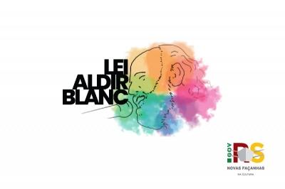 Cultura divulga edital da Lei Aldir Blanc