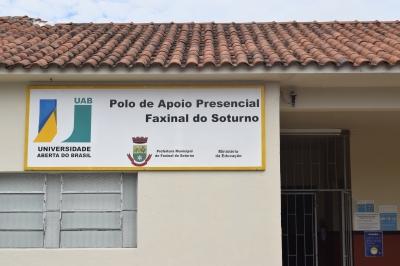 Polo UAB divulga inscrições homologadas para cursos do IFSUL