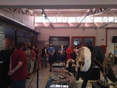 Secretária de Educação e coordenadora de Cultura e Turismo participam de reunião no Condesus