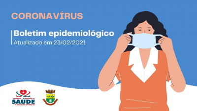 Faxinal do Soturno registra 38 novos casos de Coronavírus