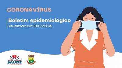 Faxinal do Soturno registra 20 novos casos de Covid-19