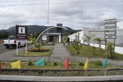 Casa de Faxinal reabre com novos horários de funcionamento