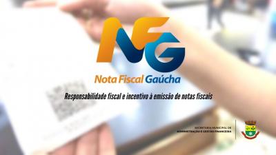 Fiscalização destaca importância do Nota Fiscal Gaúcha