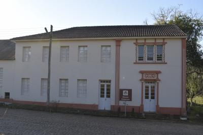 Museu da Geringonça, em Novo Treviso, reabre com novos horários