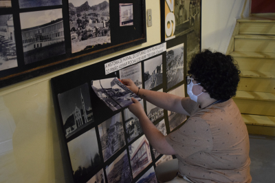 Acervo do Museu Fotográfico vai ser digitalizado