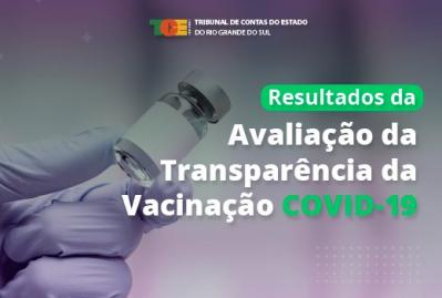 Após revisão, Faxinal recebe nota máxima em transparência sobre a vacinação Covid-19