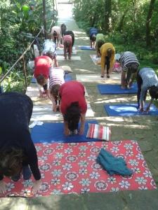 Secretaria Municipal da Saúde ofertará Yogaterapia a partir de março