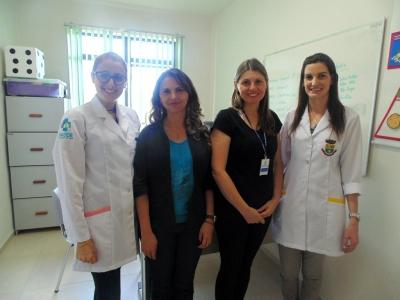 A importante atuação do NASF na saúde de Faxinal