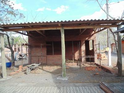 Parque de Exposições recebe melhorias para ExpofaxColônia