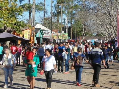 Expofax Expocolônia levou mais de 10 mil pessoas ao Parque de Eventos