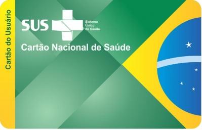 Cidadãos devem solicitar o cartão do SUS nas UBS