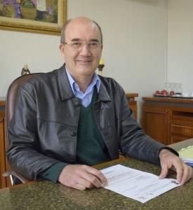 Prefeito Clovis anuncia emenda que beneficiará agricultores faxinalenses